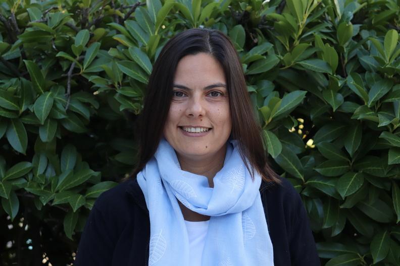 Anna Laromaine